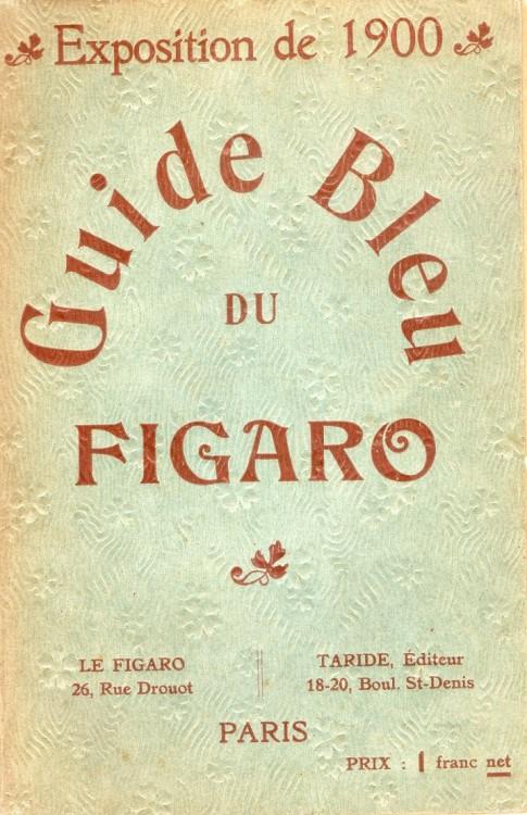 1900 Paris Expo'sunun Katolğu (1)