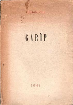 Garip_birinci_baski