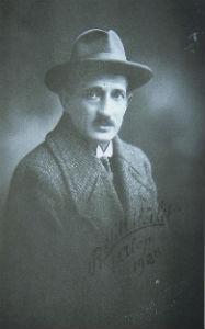 Refik Halid Karay