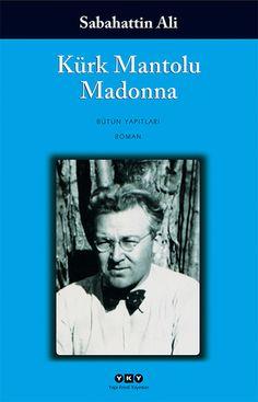 k. madonna