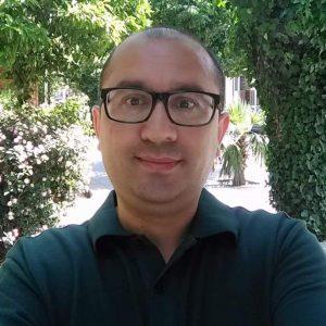 Murat Yurdakul