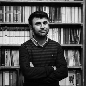 Mehmet Mahsum Oral
